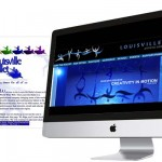 Louisville Ballet Website
