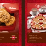 Mrs. Fields Cookies promotions