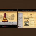 Maker's Mark ambassador site