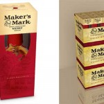 Maker's Mark Holiday package