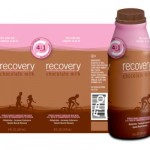 Recovery Chocolate Milk