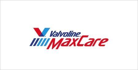 Maxcare Logo Valvoline Maxcare