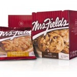 Mrs. Fields Cookies single packaging