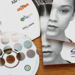installation and promotional discs